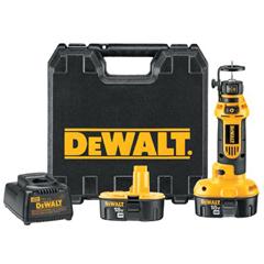 DEW115-DC550KA - DeWaltCordless Cut-Out Tools