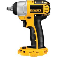 DEW115-DC823B - DeWaltCordless Impact Wrenches