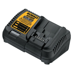 DEW115-DCB115 - DeWalt12V MAX Lithium Ion Battery Charger