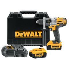 DEW115-DCD980M2 - DeWaltDewalt Dcd980M2 Cordless Drill/Drivers, 1/2 In Chuck
