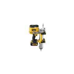 DEW115-DCGG571M1 - DeWalt20V MAX Lithium-Ion Cordless Grease Gun,14.5 oz,10,000 PSI;Comes W/Hose/Grease