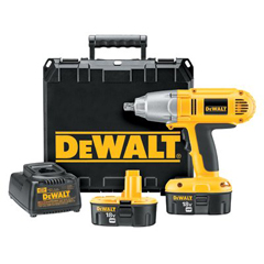 DEW115-DW059K-2 - DeWaltCordless Impact Wrenches