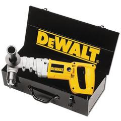 DEW115-DW120K - DeWaltRight Angle Drills