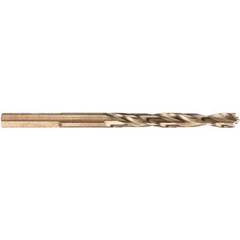 DEW115-DW1913B - DeWaltPilot Point® Gold Ferrous Oxide Drill Bits