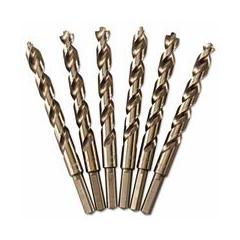 DEW115-DW1932B - DeWaltPilot Point® Gold Ferrous Oxide Drill Bits