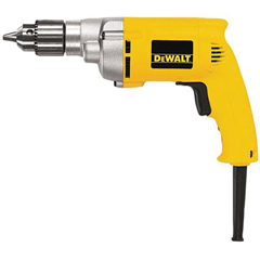 DEW115-DW223G - DeWalt - 3/8 Inch Heavy-Duty VSR Drills