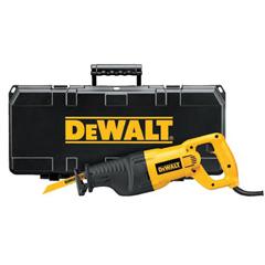 DEW115-DW310K - DeWaltReciprocating Saws