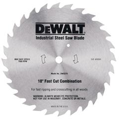 DEW115-DW3330 - DeWaltSteel Circular Saw Blades