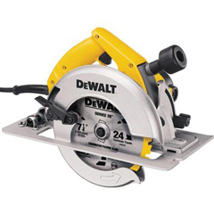 DEW115-DW364K - DeWaltCircular Saws