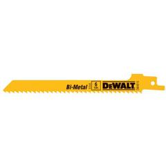 DEW115-DW4815 - DeWaltMiscellaneous Reciprocating Saw Blades
