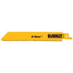 DEW115-DW4844 - DeWaltMiscellaneous Reciprocating Saw Blades