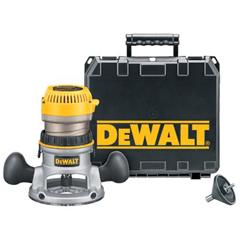 DEW115-DW616K - DeWalt - Routers