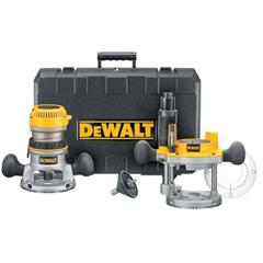 DEW115-DW618PK - DeWalt - Routers