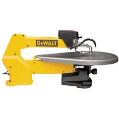 DEW115-DW788 - DeWaltScroll Saws