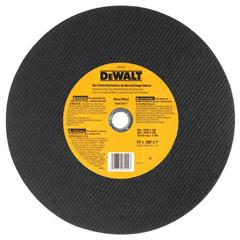 DEW115-DW8002 - DeWaltType 1 - Cutting Wheels