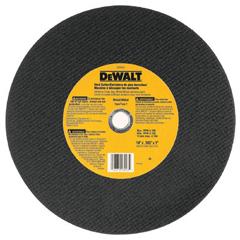 DEW115-DW8003 - DeWaltType 1 - Cutting Wheels