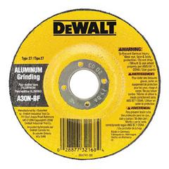 DEW115-DW8404 - DeWaltType 27 Depressed Center Wheels