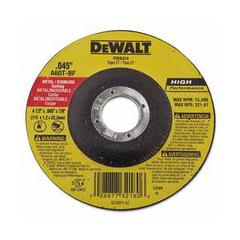 DEW115-DW8424 - DeWaltType 27 Depressed Center Wheels