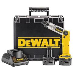 DEW115-DW920K-2 - DeWaltCordless Screwdrivers