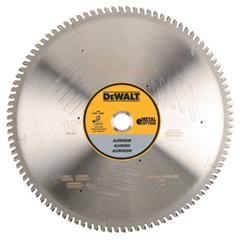DEW115-DW9152 - DeWaltCordless Construction Saw Blades