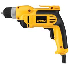 DEW115-DWD110K - DeWalt3/8 Inch Heavy-Duty VSR Drills