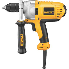 DEW115-DWD215G - DeWalt1/2 Inch Heavy-Duty Drills