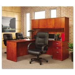 ALESR41LS10B - Alera® Strada Series High-Back Swivel/Tilt Chair
