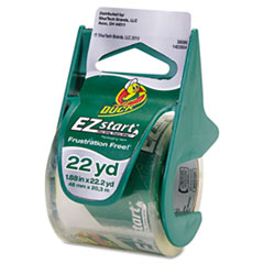 DUC07307 - Duck® EZ Start® Premium Packaging Tape