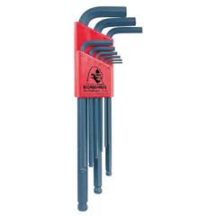 BDH10999 - Balldriver® L-Wrench Key Sets