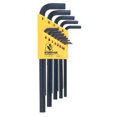 BON116-12137 - BondhusHex L-Wrench Key Sets