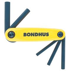 BON116-12585 - BondhusGorillaGrip® Fold-Ups