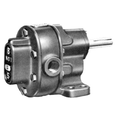 ORS117-713-930-8 - BSM Pump - S-Series Flange Mount Gear Pumps