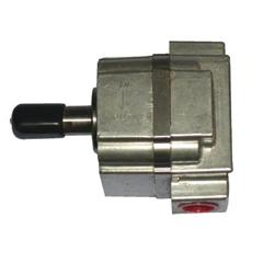 ORS117-713-715-2 - BSM PumpPFG Series Rotary Gear Pumps