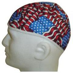 CMC118-8000-S - Comeaux CapsSkull Caps