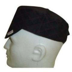 CMC118-BC-600-7-34 - Comeaux CapsFlat Crown Caps