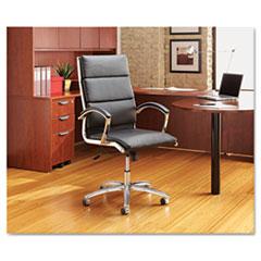 ALENR4119 - Alera® Neratoli High-Back Swivel/Tilt Chair