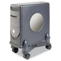 KCS10870 - Kelly Computer Supply CPU Stand with Locking Wheels