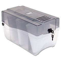 IVR39502 - Innovera® CD/DVD Storage Case