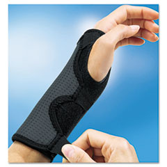 MMM10770EN - 3M Futuro Adjustable Reversible Splint Wrist Brace, Fits Wrists 5.5-8.5