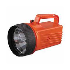 ORS120-07050 - Bright Star - Safety Indoor Lantern Orange w/Circuit Breaker