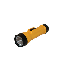 ORS120-11500 - Bright StarLED 2618 Industrial Flashlights, 2 D, 40 Lumens