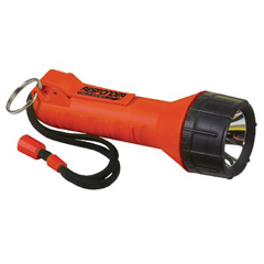 ORS120-200201 - Bright StarResponder™ Series Submersible Flashlights