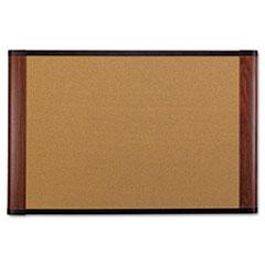 MMMC3624MY - 3M Widescreen Cork Board