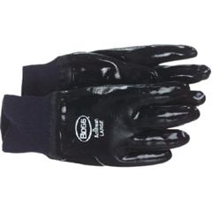 BSS121-1SN2517 - BossSmooth Grip Neoprene Coated Gloves