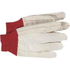 BSS121-30MI - BossCotton Gloves - Large
