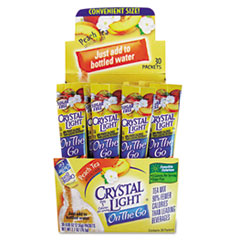 CRY79700 - Crystal Light® Flavored Drink Mix
