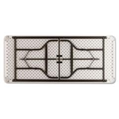 ALE65600 - Alera® Resin Rectangular Folding Table