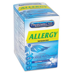 ACM90091 - PhysiciansCare® Allergy Tablets