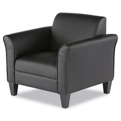 ALERL23LS10B - Alera® Reception Lounge Series Club Chair