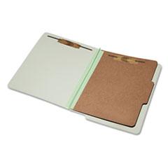 NSN5907106 - AbilityOne™ End Tab Classification Folders